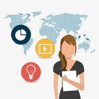 Marketing digital et social