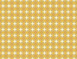 Motif géométrique abstrait vecteur