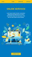 Achat de services en ligne sur Internet