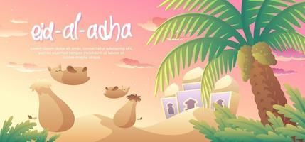 Eid Al Adha Au Moyen-Orient