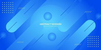 Abstrait géométrique vecteur