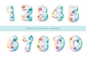 Numéros de sirène