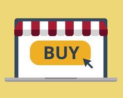 Acheter une icône pour ordinateur portable