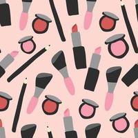 Modèle pour les amoureux de maquillage