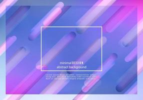 Modèle de fond violet vecteur