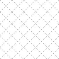 Modèle sans couture tiret diagonal vecteur