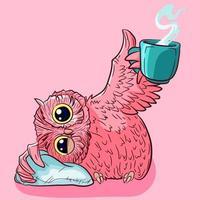 Boohoo mignon insomniaque