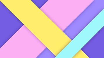 Fond de papier pastel créatif abstrait