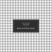 Design de mode abstrait géométrique hipster imprimé motif carré