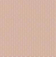 Feuilles abstraites jaune pâle motif répétitif