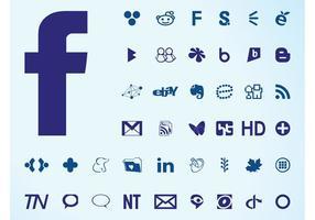 Technologie Logos Graphiques