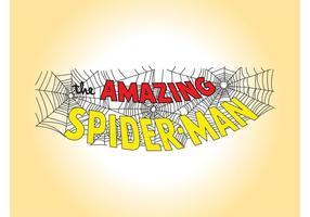 Texte de l'homme araignée