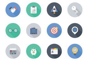 Icônes gratuites d'icônes commerciales
