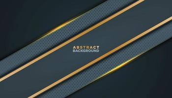 fond abstrait gris avec des couches diagonales