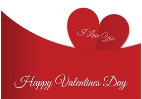 Fond de la Saint Valentin