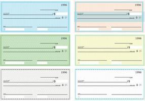 Ensemble Vector Vector Blank