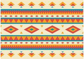 Diamants de motifs amérindiens