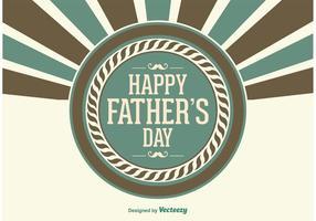 Illustration du jour du père