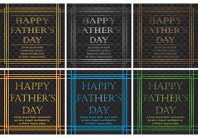 Fond d'écran du Happy Fathers Day de 20 ans
