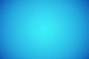 fond de points de demi-teinte bleu dégradé vecteur