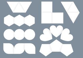 Brochures Creative Folded