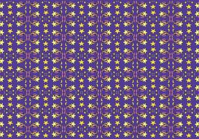 Free Stars Background Vector