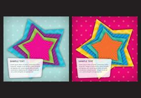 Modèles étoile