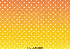 Orange Pattern Vector Pattern Vector
