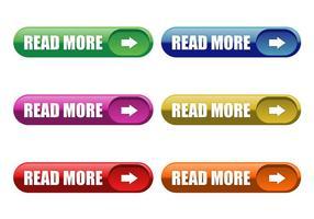 Free read more button vector
