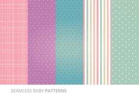 Vector Patterns Seamless
