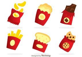 Emballage de snack
