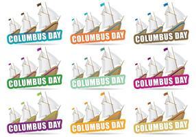 Titre de Columbus Day