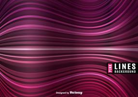 Violet vecteur de fond abstrait