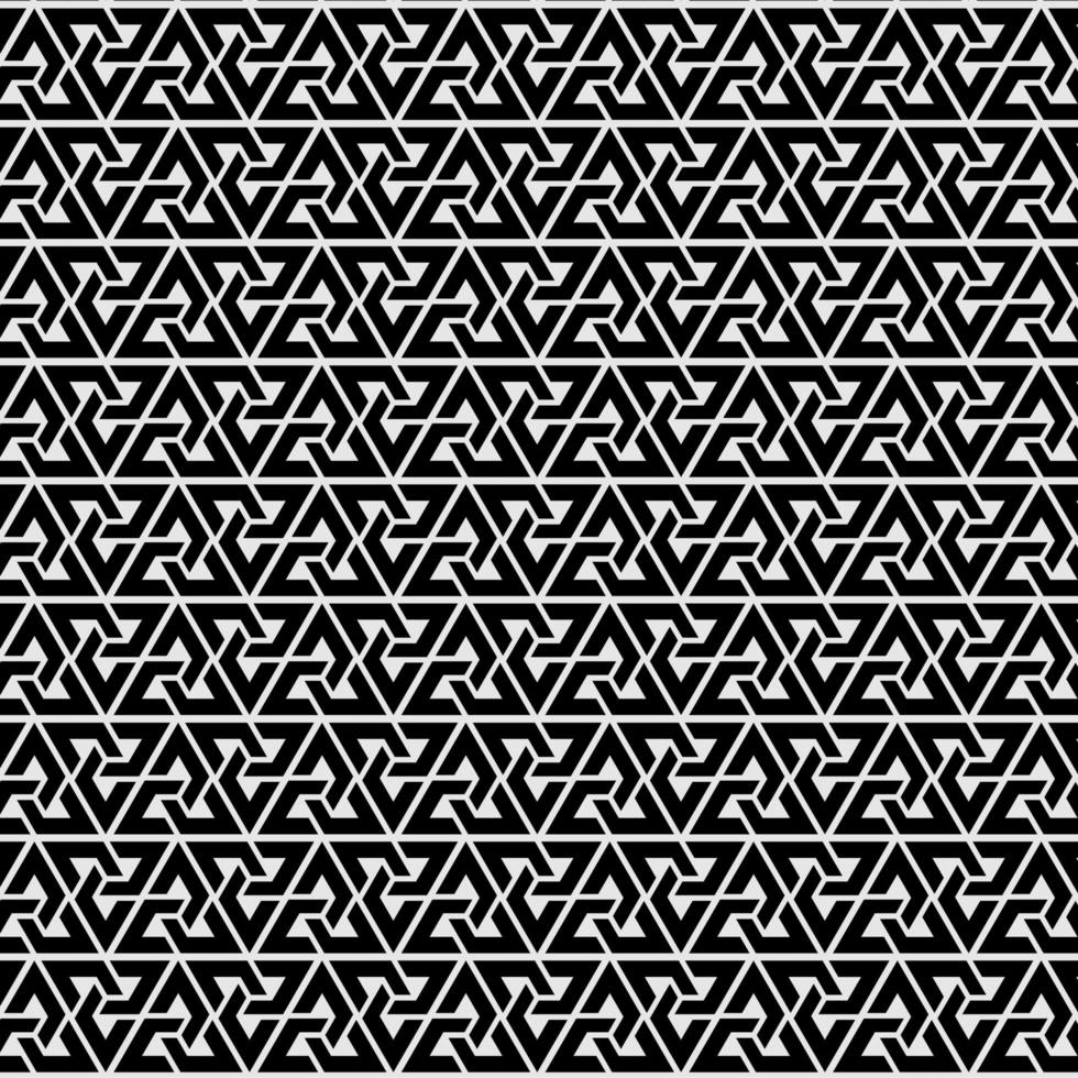 papel de parede abstrato preto e branco moderno textura logotipo vetor