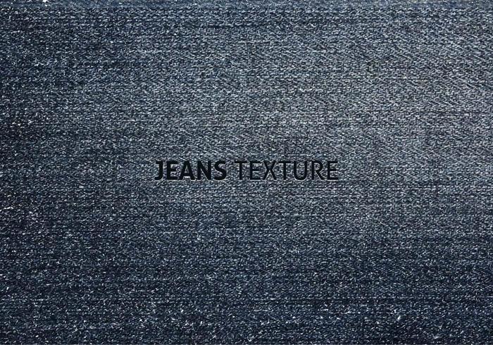 Textura de jeans grátis para vetores
