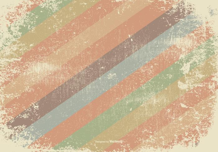 Grunge stripes background vetor