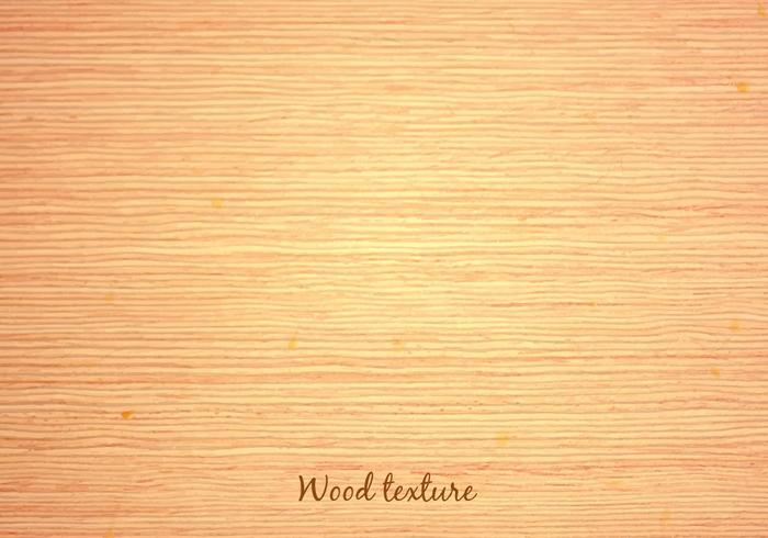 Fundo de madeira de vetor livre