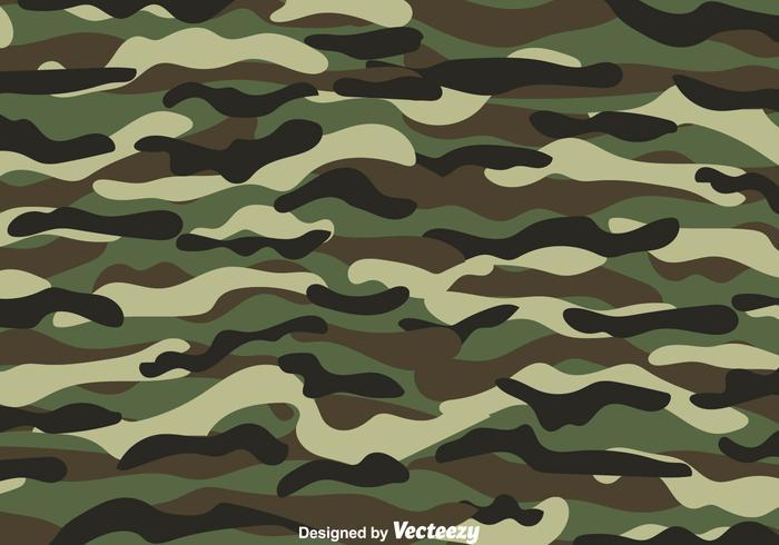 Padrão de Camuflagem Multicam vetor