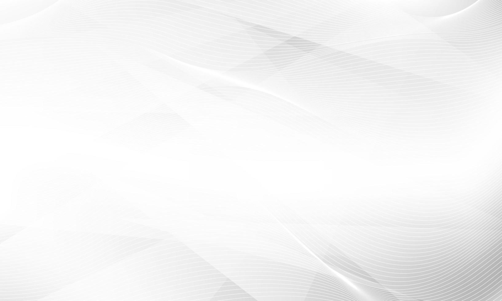 modelo de negócio de fundo branco onda vetor