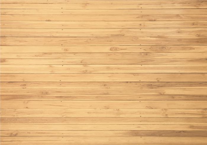 Plano de fundo das tábuas de madeira vetor