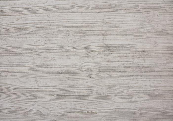Textura de vetor de madeira