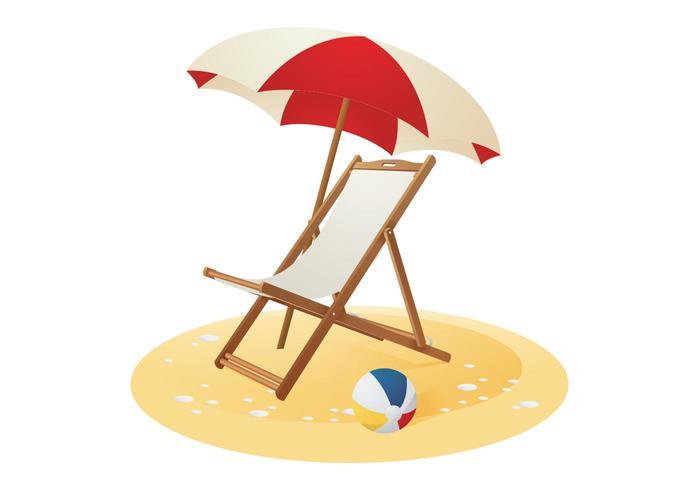 Praia Vector Chair