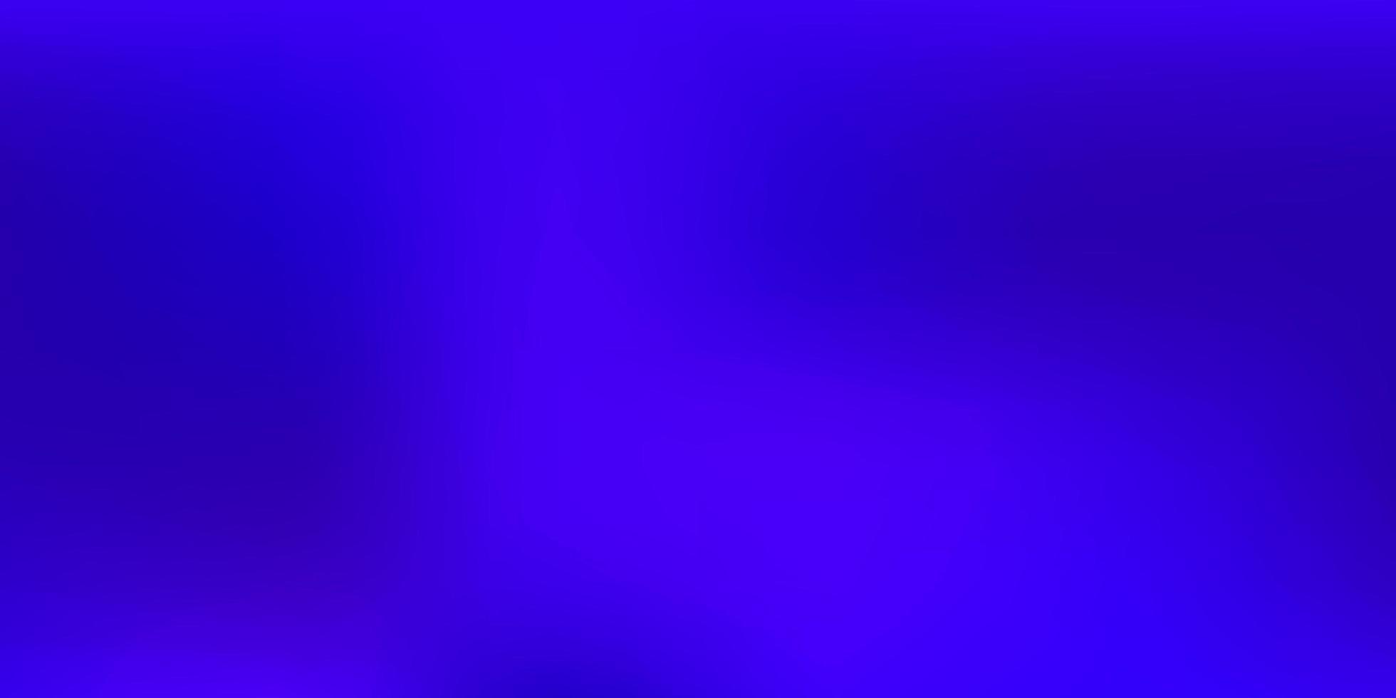 fundo desfocado azul escuro vetor