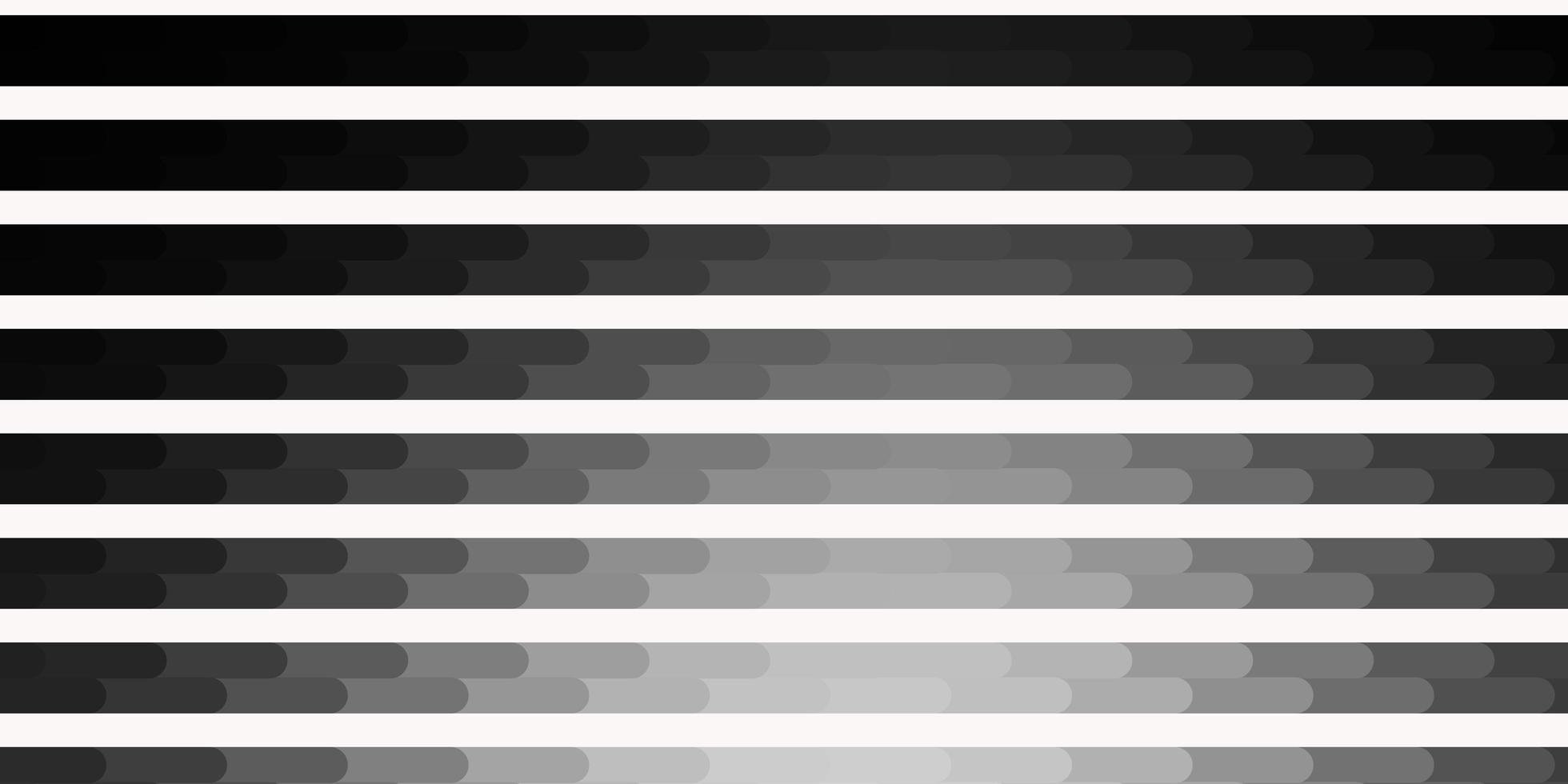 textura cinza escura com linhas. vetor