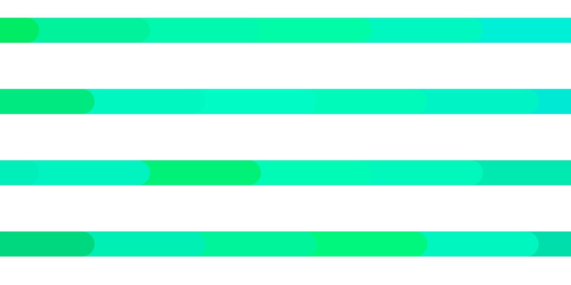 textura verde clara com linhas. vetor
