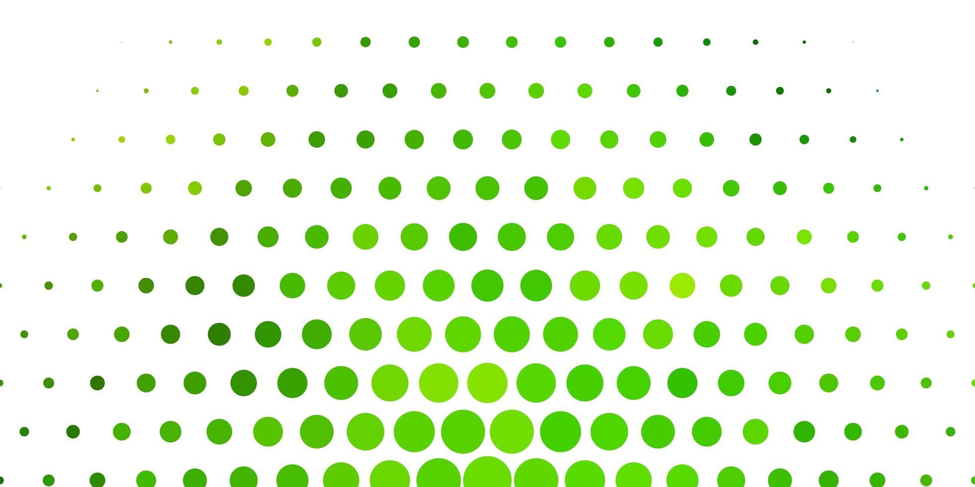 fundo verde claro com manchas. vetor