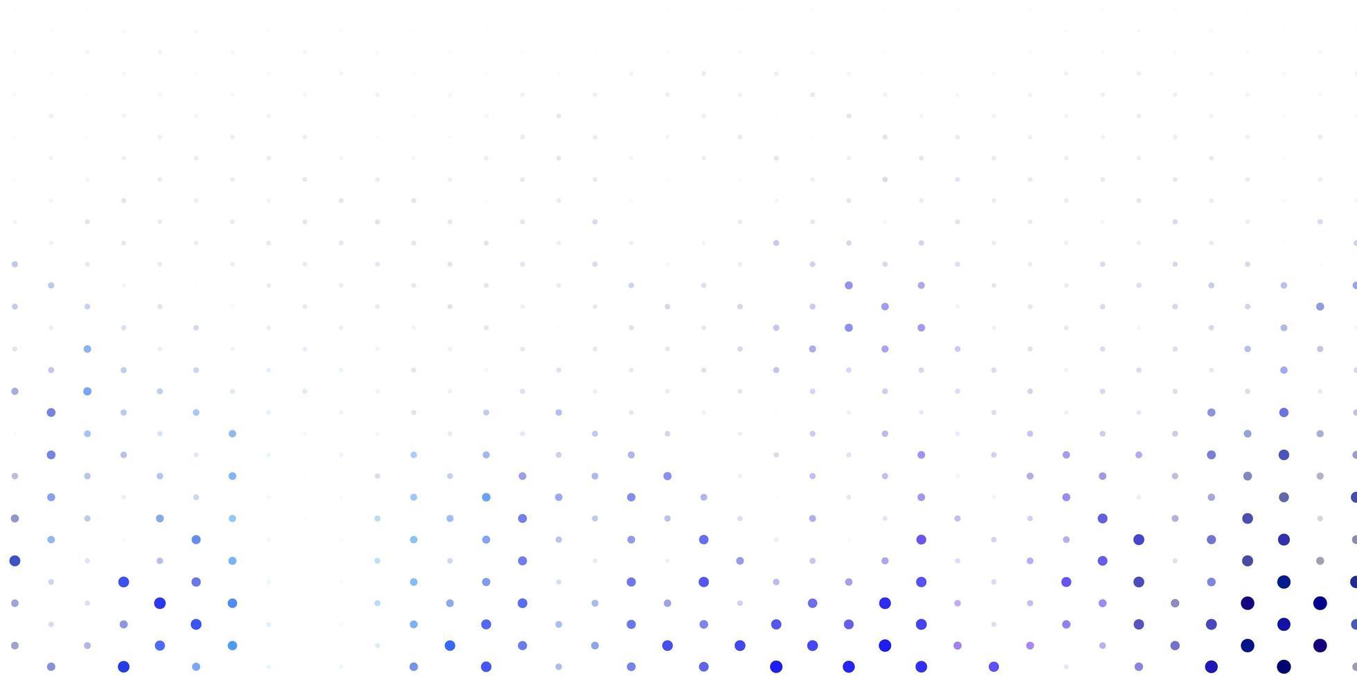 fundo vector roxo claro com bolhas.