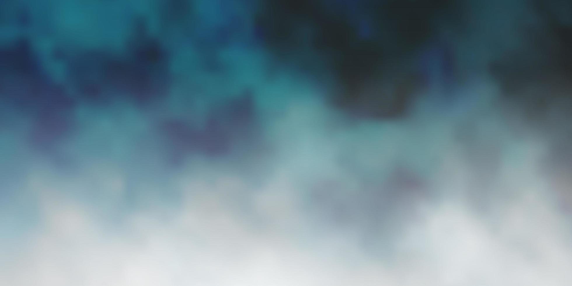 fundo cinza claro do vetor com nuvens.