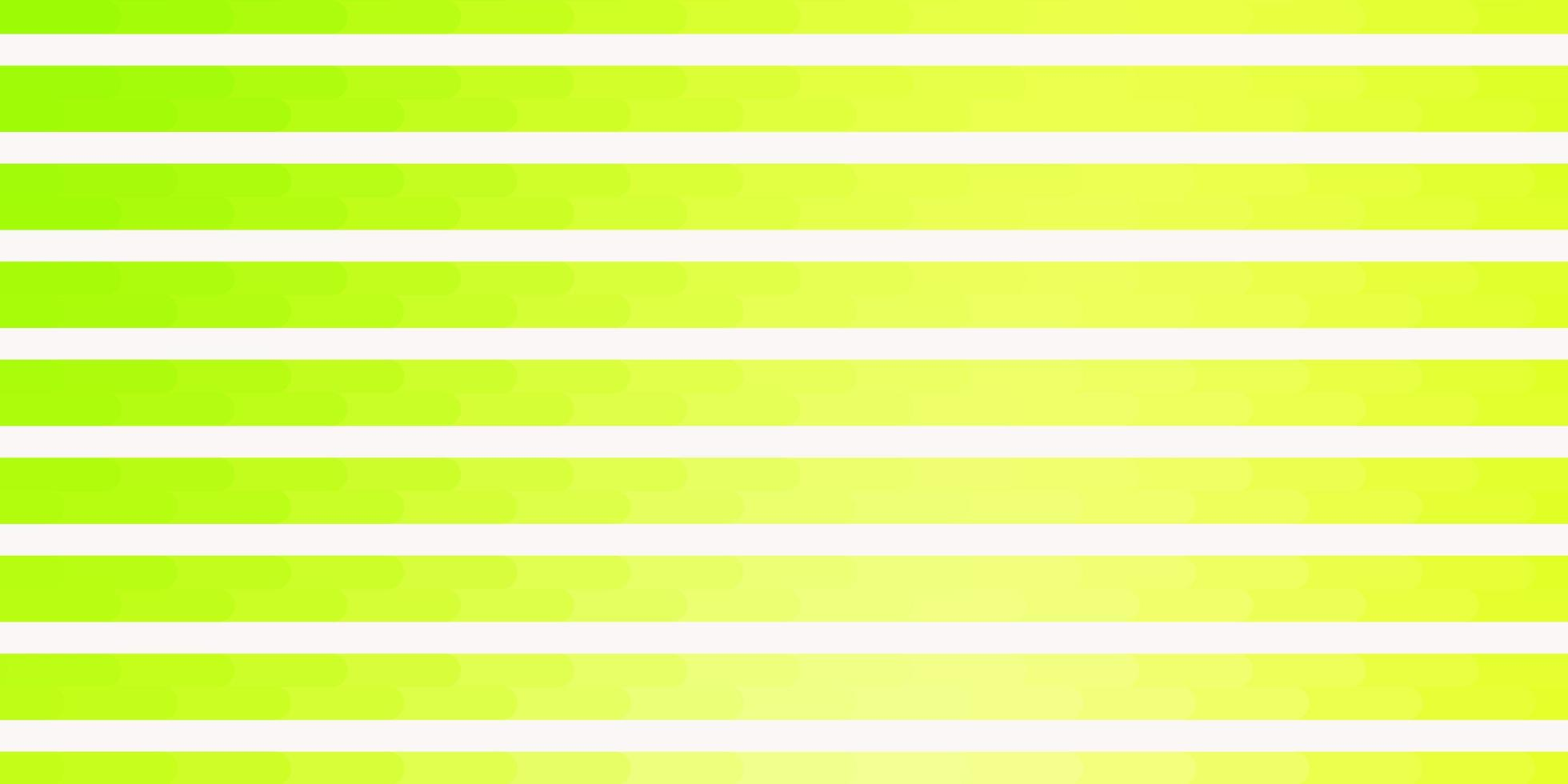 luz verde, amarelo padrão de vetor com linhas.