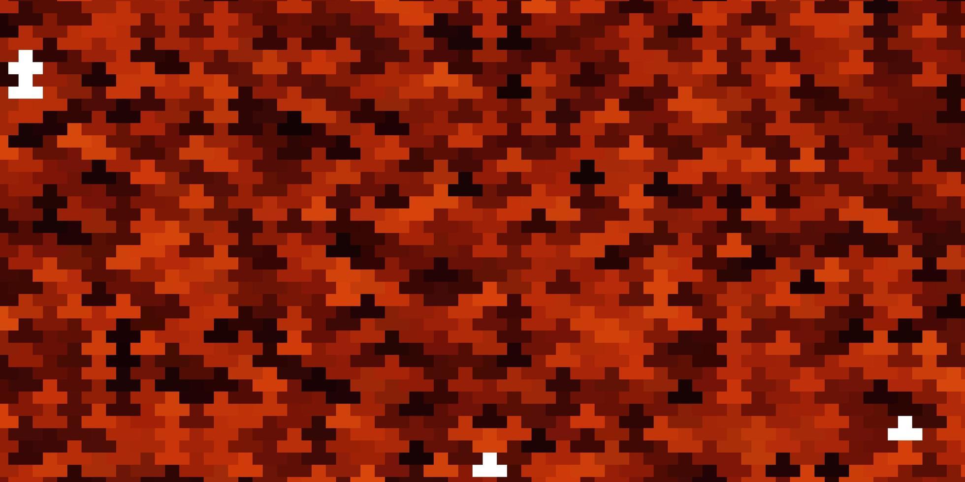 fundo vector vermelho claro com retângulos.